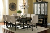 Dining Room Furniture-The Ashton Collection-Ashton Table