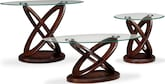 Accent and Occasional Furniture-The Cimarron Collection-Cimarron Cocktail Table