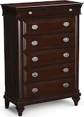 Bedroom Furniture-Dover Chest