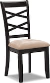 Dining Room Furniture-Davis Side Chair