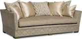 Living Room Furniture-Calexico Sofa