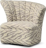 Living Room Furniture-Calexico Left Swivel Chair