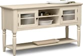 Dining Room Furniture-Thompson Cream Server