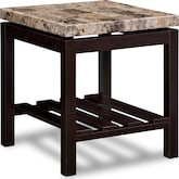 Accent and Occasional Furniture-Arno End Table