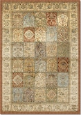 Rugs-The Sonoma Mosaic Collection-Sonoma Mosaic Area Rug (5' x 8')