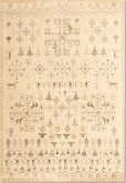 Rugs-The Barnes Collection-Barnes Area Rug (5' x 8')