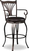 Dining Room Furniture-Gibson Barstool