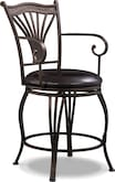 Dining Room Furniture-The Gibson Collection-Gibson Counter-Height Stool
