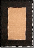 Rugs-The Vega Collection-Vega Area Rug (5' x 8')
