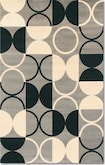 Rugs-The Cohen Collection-Cohen Area Rug (5' x 8')