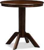 Dining Room Furniture-Welch Pub Table