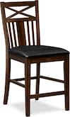 Dining Room Furniture-McCauley Counter-Height Stool