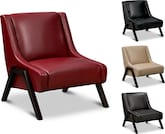 Living Room Furniture-The Diego Collection-Diego Accent Chair