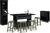 Dining Room Furniture-The Carnival Island II Collection-Carnival Island