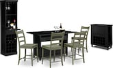 Dining Room Furniture-The Carnival Island Collection-Carnival Island