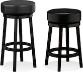 Dining Room Furniture-The Grady Collection-Grady Counter-Height Stool