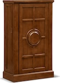 Accent and Occasional Furniture-Hammett Armoire Bar