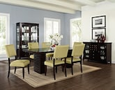 Dining Room Furniture-The Costa Keefe Kiwi Collection-Costa Table