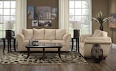 Living Room Furniture - The Collier Collection
