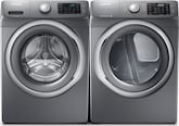 Washers and Dryers - Samsung Collection<br>Model WF42H5200AP / DV42H5200EP
