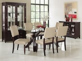 The Caravelle Sedona Collection
