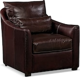 Living Room Furniture-Clifton Chair