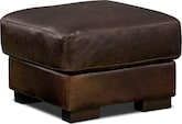 Living Room Furniture-Westfield Ottoman