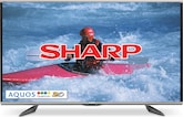 "Televisions - Sharp 60"" 1080P LED SMART 3D TV<br>Model LC60UQ17U"