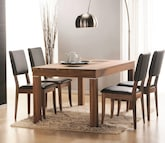 Dining Room Furniture-The Atherton Collection-Atherton Side Chair