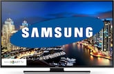 "Televisions - Samsung 40"" 4K UHD SMART TV<br>Model UN40HU7000FXZC"