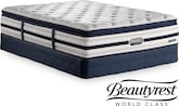 Mattresses and Bedding-The Cross Gate Collection-Cross Gate Queen Mattress