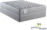 Mattresses and Bedding-The Believe Collection-Believe Queen Mattress/Foundation Set