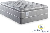 Mattresses and Bedding-The Empowerment Collection-Empowerment Queen Mattress/Foundation Set