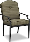 Outdoor Furniture-Carter Arm Chair