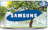 "Televisions - Samsung 60"" LED 1080P 3D SMART TV<br>Model UN60H7150AFXZC"