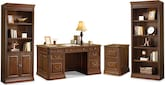 Home Office Furniture - The Johanne Collection