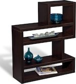 Accent and Occasional Furniture-Frye Small Bookcase
