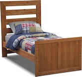 Kids Furniture-Drew Twin Bed