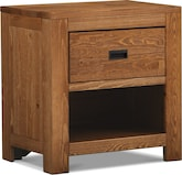 Kids Furniture-Drew Nightstand