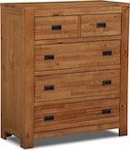 Kids Furniture-Drew Chest