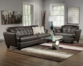 Living Room Furniture - The Cranston Collection