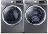 Washers and Dryers - Samsung Collection<br>Model WF45H6100AP/DV45H6300EP