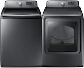 Washers and Dryers - Samsung Collection<br>Model WA45H7200AP/DV45H7400EP