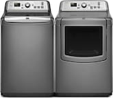 Washers and Dryers - Maytag Collection<br>Model MVWB980BG/YMEDB980BG