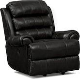 Living Room Furniture-The York Collection-York Rocker Recliner