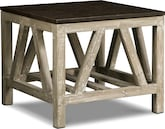 Accent and Occasional Furniture-Hamlin End Table