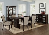 Dining Room Furniture-The Costa Karmon Stone Collection-Costa Table