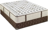 Mattresses and Bedding-Archdale Luxury Plush Queen Mattress/Foundation Set