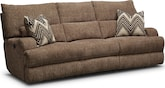 Living Room Furniture-Navarro Power Reclining Sofa