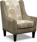 Living Room Furniture-Wessex Accent Chair